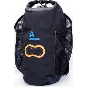 Aquapac Wet and Dry Backpack Black  25L